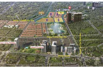 Bán chung cư Anland 2 tại tập đoàn Nam Cường khu đô thị Dương Nội, Hà Đông, Hà Nội