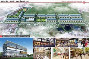 Bán lô đất đẹp xuất ngoại  giao . Tại khu đô thị mới dĩnh Trì Bắc Giang:LH0969519985