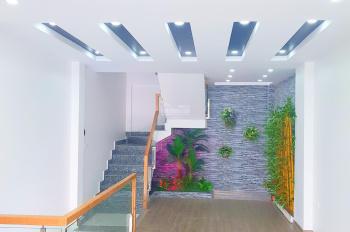 Bán nhà độc lập 5 tầng khu phân lô cao cấp Lê Hồng Phong, đối diện BigC - LH: 0936589596