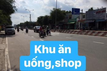 Cho thuê nhà Góc 2 MTKD siêu đẹp đường Lê Trọng Tấn,Quận Tân Phú.DT 12x20,100tr.LH 0902578982