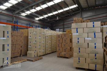 Cho thuê kho xưởng tai Hồ Chí Minh và các Quận nội thành - LH: 0917 632 195