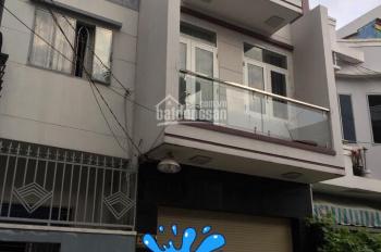 Bán nhà góc 2 MT Nguyễn Ngọc Lộc, Phường 14, Q10, chỉ 5 tỷ 200tr