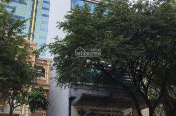 Khách sạn đường Hoàng Việt Q.Tân Bình . 12 x 20m , H 8 Lầu , 28P giá bán gấp chỉ 42 tỷ