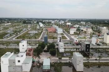 Tin nổi bật cơ hội đầu tư sinh sống - KDC Hai Thành mở rộng, mở bán 40 nền đợt 1 - 15/12/2019