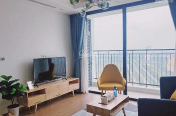 Cho thuê nhanh căn hộ 72m2, 2 phòng ngủ đủ đồ chung cư Rivera Park, 14 tr/th. Liên hệ: 0978348061