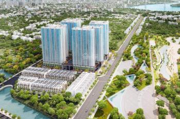 Nhận ký gửi bán căn hộ chung cư Q7 Saigon Riveside Complex