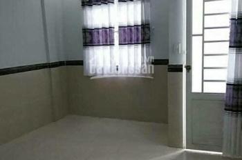 Bán nhà ngay mặt tiền Tỉnh Lộ 10, Bình Tân, giá: 1tỷ 5, DT: 5x20m