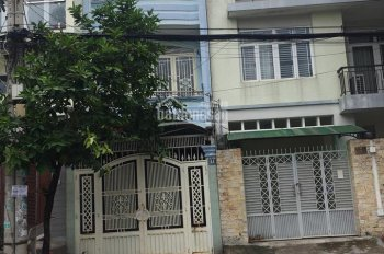 Nhà MTKD đường Hậu Giang k lộ giới 4x211NH6.3m giá rẻ nhất khu vực LH 0909485234