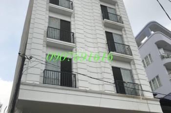 Bán khách sạn Nguyễn Trãi ,P.Nguyễn Cư Trinh ,Q1.DT: 8x20m .4 lầu .20P .Giá 37 tỷ .0907691616