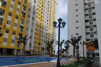 Gấp! Chính chủ bán căn Góc 3PN City Gate 1 mặt tiền Võ Văn Kiệt, chỉ 2,38 tỷ. LH: 0901387939
