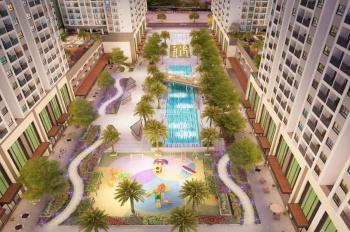 Chung cư căn hộ Q7 Saigon Riverside Complex cần bán