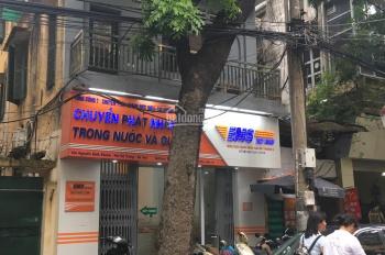 Cho thuê cửa hàng mặt phố Nguyễn Bỉnh Khiêm, DT 35m2 x 2T, MT 5m, giá 28tr/th. LH Hiếu 0974739378