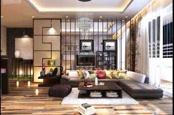 Bán căn hộ Garden Gate, Q. Phú Nhuận, 3PN, DT: 102m2, nhà decor đẹp. Giá: 5.5 tỷ, LH: 0932 789 518