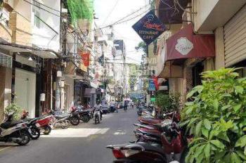 Chính chủ bán nhà Nguyễn Trãi, NCT, Quận 1. DT 6.5x20. Trệt 3 lầu, HĐ 80tr/th. Giá 25.5 tỷ TL