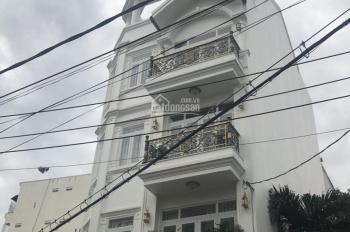 Bán  nhà mặt tiền Đường Nguyễn Tiểu La, phường 5, quận 10, DT( 5x22)m, lửng, 3 lầu, 23,5 tỷ
