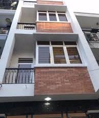 Bán Nhà Hẻm Xe Tải 8m Đường Nguyễn Oanh,P17, GV, 4X17m, giá 7,3 tỷ TL.