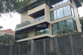 Bán nhà 2 mặt phố Võ Văn Tần ngay Cao Thắng, Q3. DT: 21x25m, NH: 4.6m, giá bán 250 tỷ TL