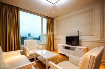 Bán ngay căn hộ cao cấp Léman Luxury Apartment, ngã 4 Trương Định và Nguyễn Đình Chiểu, ở ngay