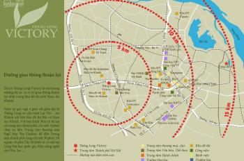 Sở hữu căn hộ Thăng Long Premium Kế bên VinCity Sportia, mặt đường Đại Lộ Thăng Long, 1,1 tỷ/2PN