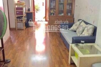 Chính chủ cần bán căn hộ CT10C KĐT Đại Thanh, Thanh Trì, DT 56m2, đã có sổ