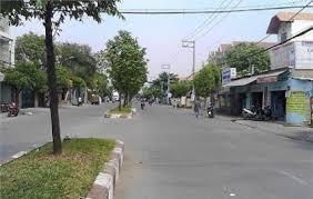 Bán nhà mặt tiền kinh doanh 4x21m, đường Số 2, P. Phước Bình, Quận 9, giá tốt