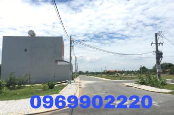 Bán đất dự án Nguyễn Văn Ngọc - KDC Việt Nhân 1234 - Long Phước - Q9