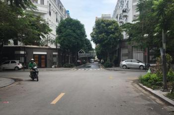 Bán Liền kề TT9 KDT Văn Phú - Hà Đông