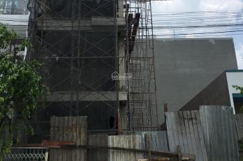 Bán đất ngay Chợ Bình Triệu, thuận tiện vào trung tâm, sổ hồng riêng, xây dựng tự do