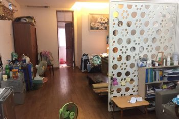 Cần bán căn 04 chung cư số 1 - Học viện Quân Y, 33,5m2, 630 tr, phố Lê Hữu Trác, Hà Đông