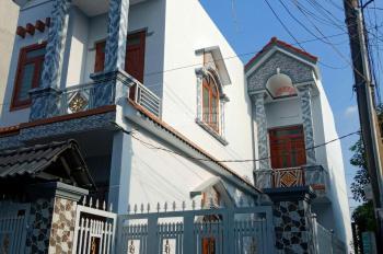 Bán nhà Huỳnh Văn Lũy, Thủ Dầu Một, 6m x 17m