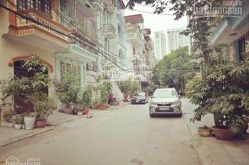 Bán nhà mặt phố mới Thụy Khuê, Bưởi, Lạc Long Quân, Bưởi, Văn Cao, Tây Hồ, 34m2, giá 6,95 tỷ KD tốt