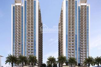 Cho thuê mặt bằng kinh doanh tầng 1, 2 tòa nhà Thống Nhất Complex 82 Nguyễn Tuân, Thanh Xuân