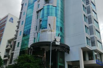 Bán gấp khách sạn MT Nam Kỳ Khởi Nghĩa gần Lý Chí Thắng, P7, Q3, CN: 105m2 - giá 31 tỷ, trệt 4 lầu