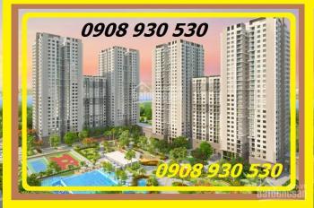 Chuyển nhượng nhiều căn hộ tại Saigon South Residences chênh lệch thấp gia 2.3 tỷ. LH: 0908.930.530