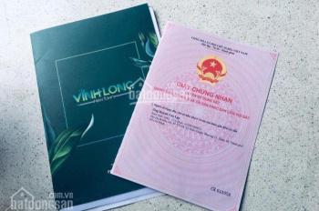 Hot! Hưng Thịnh mở 10 suất nội bộ đất nền SĐ ngay TP Vĩnh Long giá chỉ 830tr/nền CK 1%. 0909052122