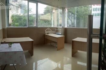 Cho thuê văn phòng trọn gói chỉ 4.5tr/tháng tại 323A Lê Quang Định, Bình Thạnh cho 2 - 3NV làm việc