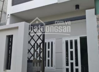 Nhà mới cực đẹp hẻm thông 4m, 52m2, giá 3tỷ, ngay ngã tư Nguyễn Duy Trinh với Gò Cát, Phú Hữu, Q.9