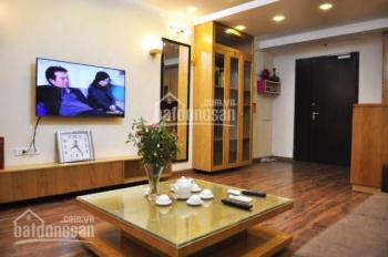 Bán căn hộ tòa nhà 172 Ngọc Khánh 102m2, 3 PN, hướng ban công Đông Nam, giá 38,5 triệu/m2