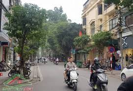 Bán nhà ngõ 347 Phúc Tân giá 4.7 tỷ, 55mx3 tầng, hg TN - TB