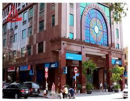 Cho thuê văn phòng Mê Linh Point MT Ngô Đức Kế diện tích đa dạng, giá thuê cực tốt. LH 0937679981