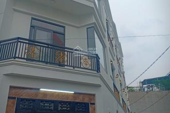 Biệt thự mini 2 lầu mặt tiền hẻm nhựa 8m BHHB, Bình Tân giá sốc chỉ 1.49 tỷ/căn. LH: 0933 698 322