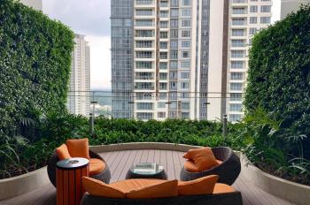 Bán căn hộ Estella Heights 2PN, 105m2, view 2 bể bơi, HĐ thuê 35tr, giá 6.4 tỷ. LH: 0933838233