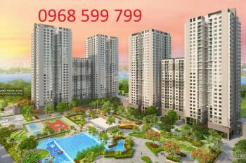 Bán lỗ căn hộ Saigon South Residences 104m2,3PN-2WC, view hồ bơi thu về thấp nhất so với giá gốc