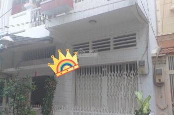 Chính chủ bán nhà đường Nguyễn Tiểu La, Quận 10. HXH 7m. Giá tốt đầu tư.LH 0938242472