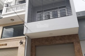Cho thuê nhà mới Phạm Văn Chiêu, P14, Gò Vấp, 2 lầu