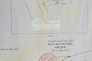Bán lô đất diện tích 96m2 tại khu tái định cư 7,88ha Linh Sơn, thế đất đẹp, giá mềm tay