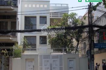 Bán nhà mặt tiền Hoa Cúc, P2, Quận Phú Nhuận, 5.5 x 16m, nở hậu 10m2, 1 trệt 2 lầu, giá 15.5 tỷ