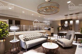 Cho thuê căn penthouse tại Vinhomes Central Park giá tốt 300m2, view sông và Bitexco 0977771919