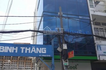 Cho thuê nhà góc 299 Lãnh Binh Thăng, rộng 500m2