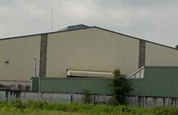 Cần bán gấp nhà xưởng đường ĐT743, An Phú, Thuận An, Bình Dương, DT: 5000m2